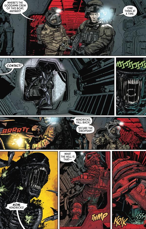 Amph Ridley Scott S Prometheus Amp Alien Covenant Page