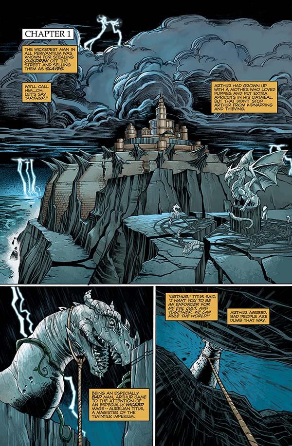 dragon age  until we sleep  1    profile    dark horse comics