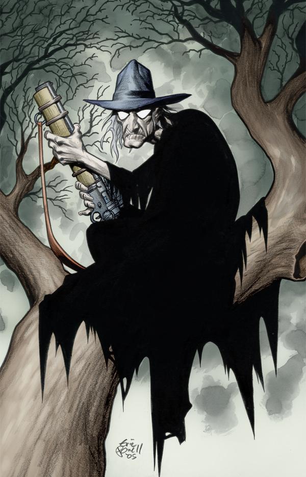 The Goon Volume 14: Occasion of Revenge (Goon (Graphic Novels))