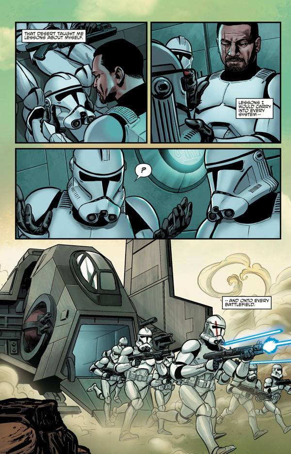Star Wars Darth Vader And The Cry Of Shadows Hc