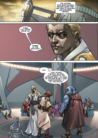 Preview KotOR6 page 4