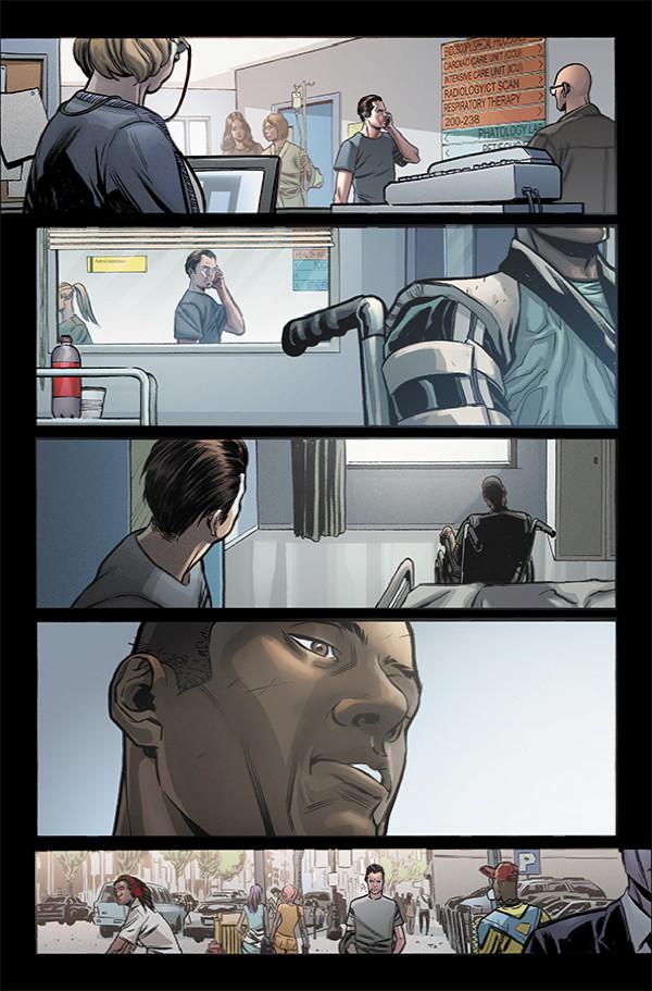 Suicide Risk #1 Page 3