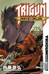 Trigun Maximum Volume 04 TPB: Bottom of the Dark