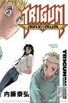 Trigun Maximum Volume 07 TPB: Happy Days
