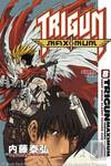 Trigun Maximum Volume 08 TPB: Silent Ruin