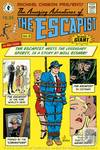 Michael Chabon Presents: The Amazing Adventures of the Escapist #6