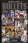 Intron Depot Volume 4: Bullets TPB