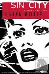 Sin City Volume 2: A Dame to Kill For 2nd Edition TPB