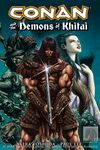 Conan and the Demons of Khitai TPB