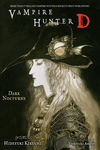 Vampire Hunter D Volume 10: Dark Nocturne (Novel)