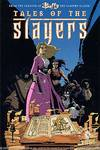 Buffy the Vampire Slayer: Tales of the Slayers TPB