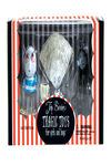 Tim Burton's PVC Set #3: Oyster Boy