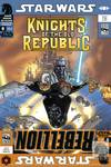[Knights of the Old Republic / Rebellion Flip Book]