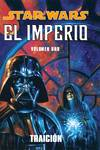 [Empire - Volume 1: Betrayal (Spanish Edition)]