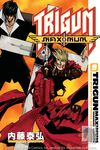 Trigun Maximum Volume 09 TPB