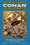Chronicles of Conan Volume 11: The Dance of the Skull and Other Stories TPB