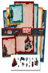 Hellboy Animated Stationery Set
