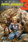 Appleseed Volume 3: The Scales of Prometheus 3rd Edition TPB
