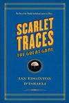 Scarlet Traces: The Great Game HC