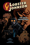 Lobster Johnson TPB Volume 1: Iron Prometheus