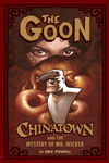 Goon Volume 6: Chinatown HC