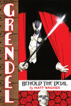 Grendel: Behold the Devil HC