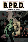 B.P.R.D. Vol. 07: The Garden of Souls TPB
