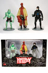 Hellboy 3-Piece PVC Set