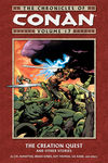 Chronicles of Conan Volume 17: The Creation Quest and Other Stories TPB