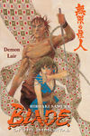 Blade of the Immortal Volume 20: Demon Lair TPB