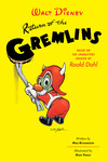 Return of the Gremlins TPB