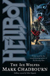 Hellboy: The Ice Wolves (Novel)