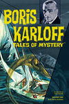 Boris Karloff Tales of Mystery Archives Volume 1 HC
