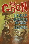 Goon Volume 7: A Place of Heartache and Grief TPB