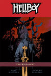 Hellboy Volume 9: The Wild Hunt TPB