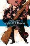 The Umbrella Academy: Dallas TPB