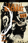 Criminal Macabre: Cell Block 666 TPB