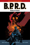 B.P.R.D. Vol. 14: King of Fear TPB