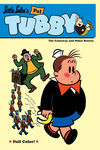 Little Lulu's Pal Tubby Volume 1: The Castaway and Other Stories TPB