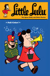 Little Lulu Vol. 24: The Space Dolly and Other Stories TPB - nick & dent