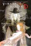 Vampire Hunter D Volume 14: Dark Road Parts 1 and 2 (Novel)