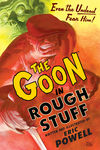 Goon Volume 0: Rough Stuff TPB (New Edition)