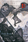 Vampire Hunter D Volume 15: Dark Road Part 3 (Novel)