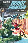 Magnus, Robot Fighter 4000 A.D. Archives Volume 2 TPB
