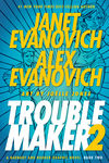 Troublemaker Book 2 HC