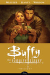 Buffy the Vampire Slayer: Season Eight Vol. 7 - Twilight TPB