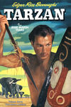 Edgar Rice Burroughs' Tarzan: The Jesse Marsh Years Volume 7 HC