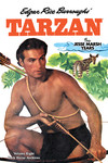 Edgar Rice Burroughs' Tarzan: The Jesse Marsh Years Volume 8 HC