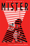Mister X: Eviction & Other Stories TPB