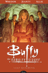 Buffy the Vampire Slayer: Season Eight Vol. 8 - Last Gleaming TPB